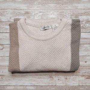 Claiborne | Chunky Knit Sweater